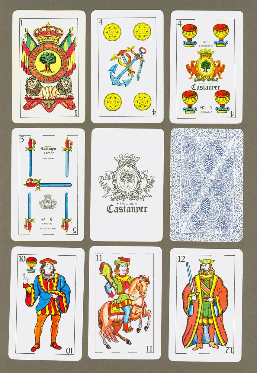 Castanyer nº 6