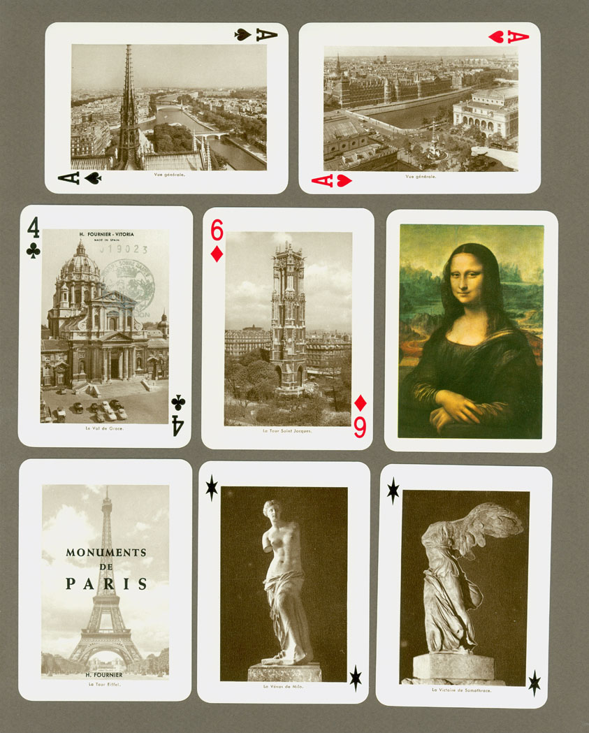 Monuments de París