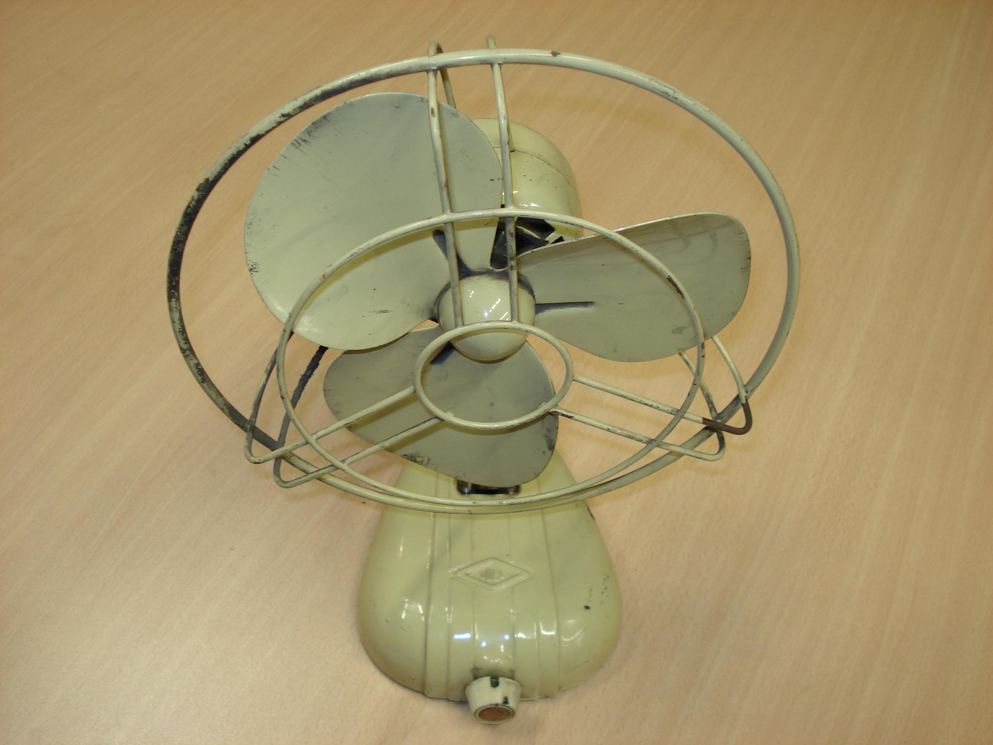 Ventilador COEL Mod. 20