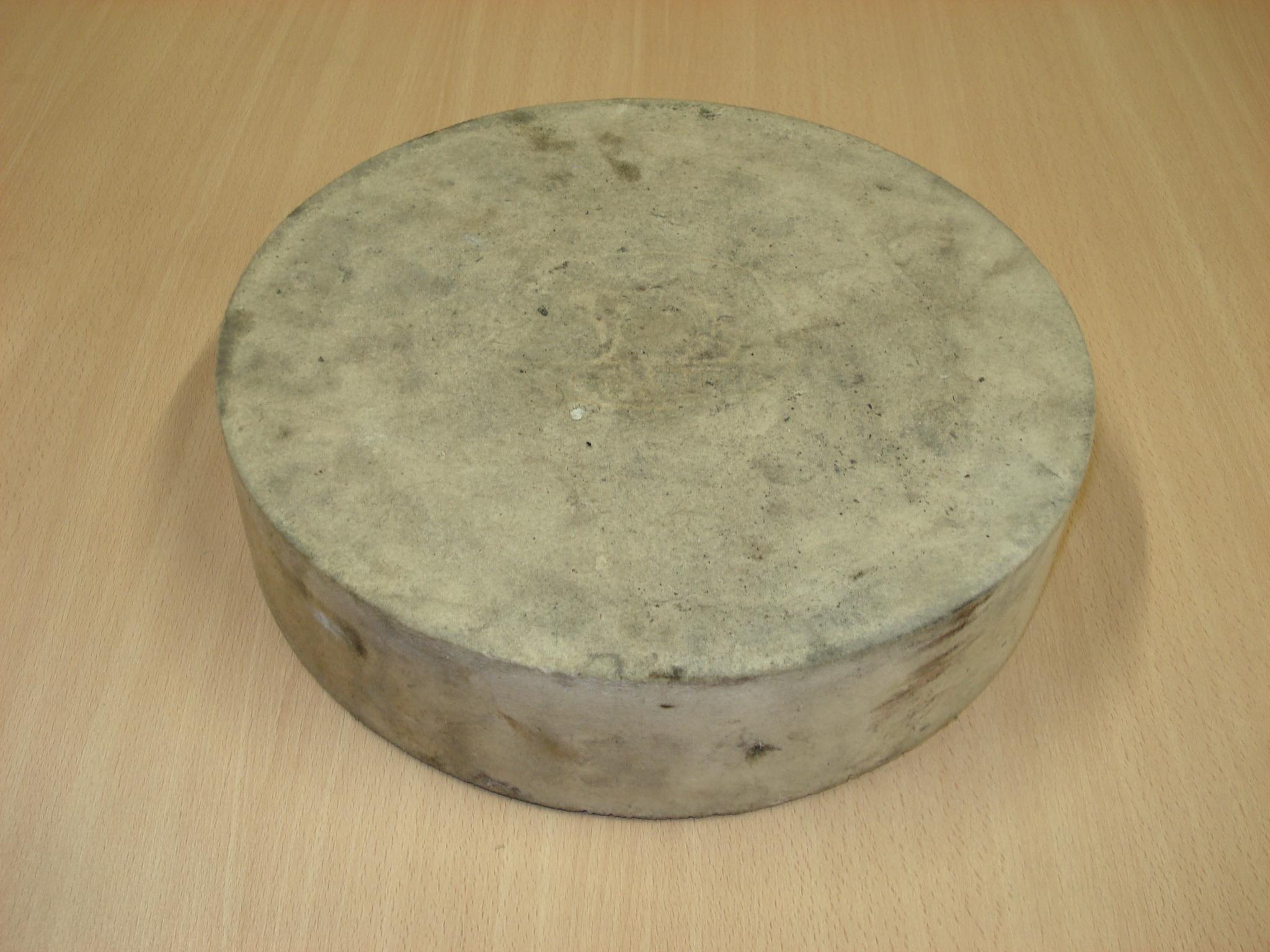 Disco de fieltro Ø290 mm para pulir PATRICIO ELORZA