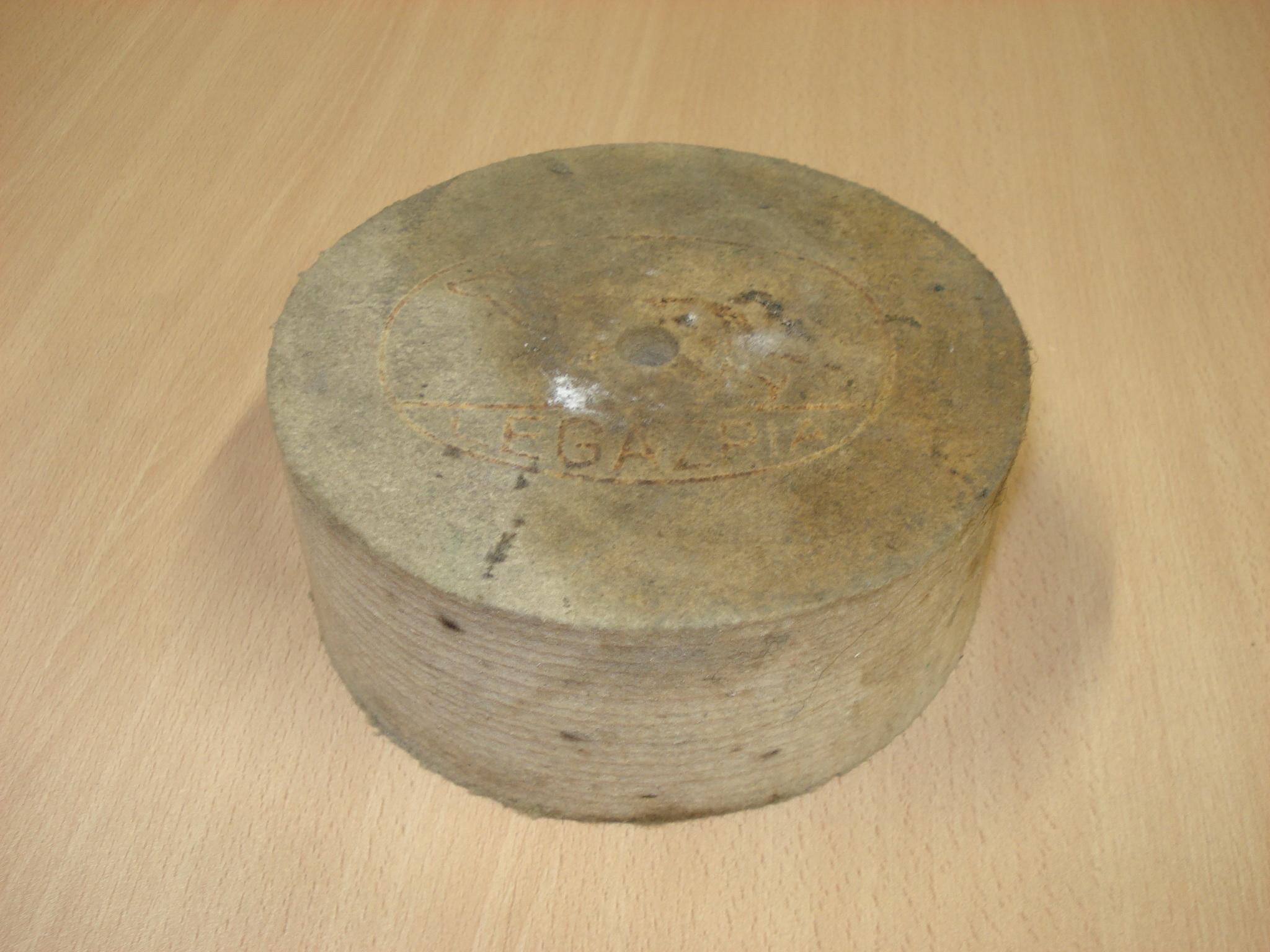 Disco de fieltro Ø155 mm para pulir PATRICIO ELORZA