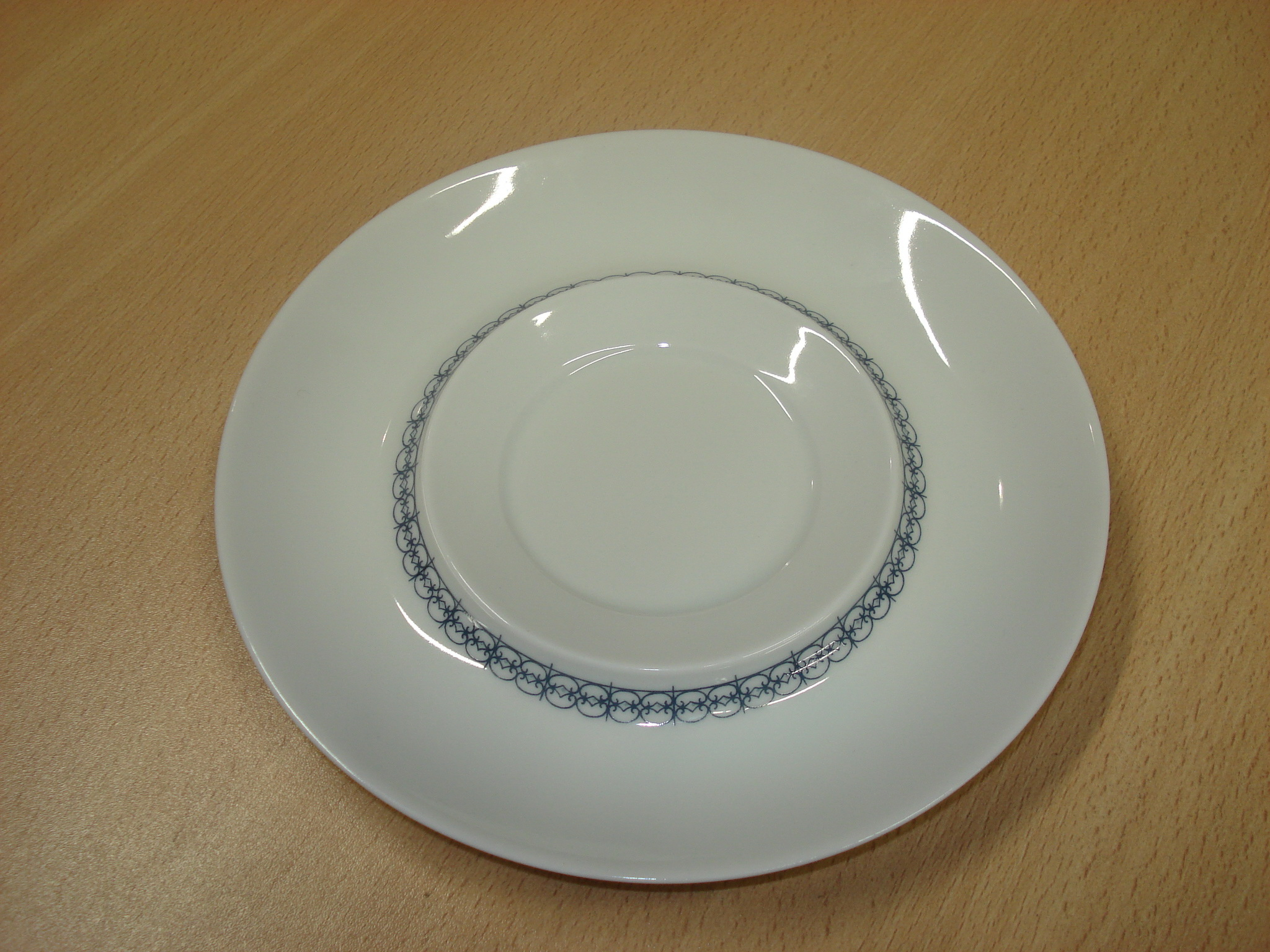 Platillo de Porcelanas Bidasoa