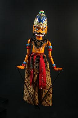 KUMBAKARNA, guerrero de alengka