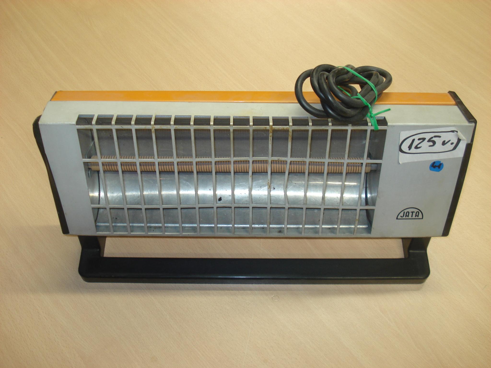 Estufa eléctrica JATA mod. 71
