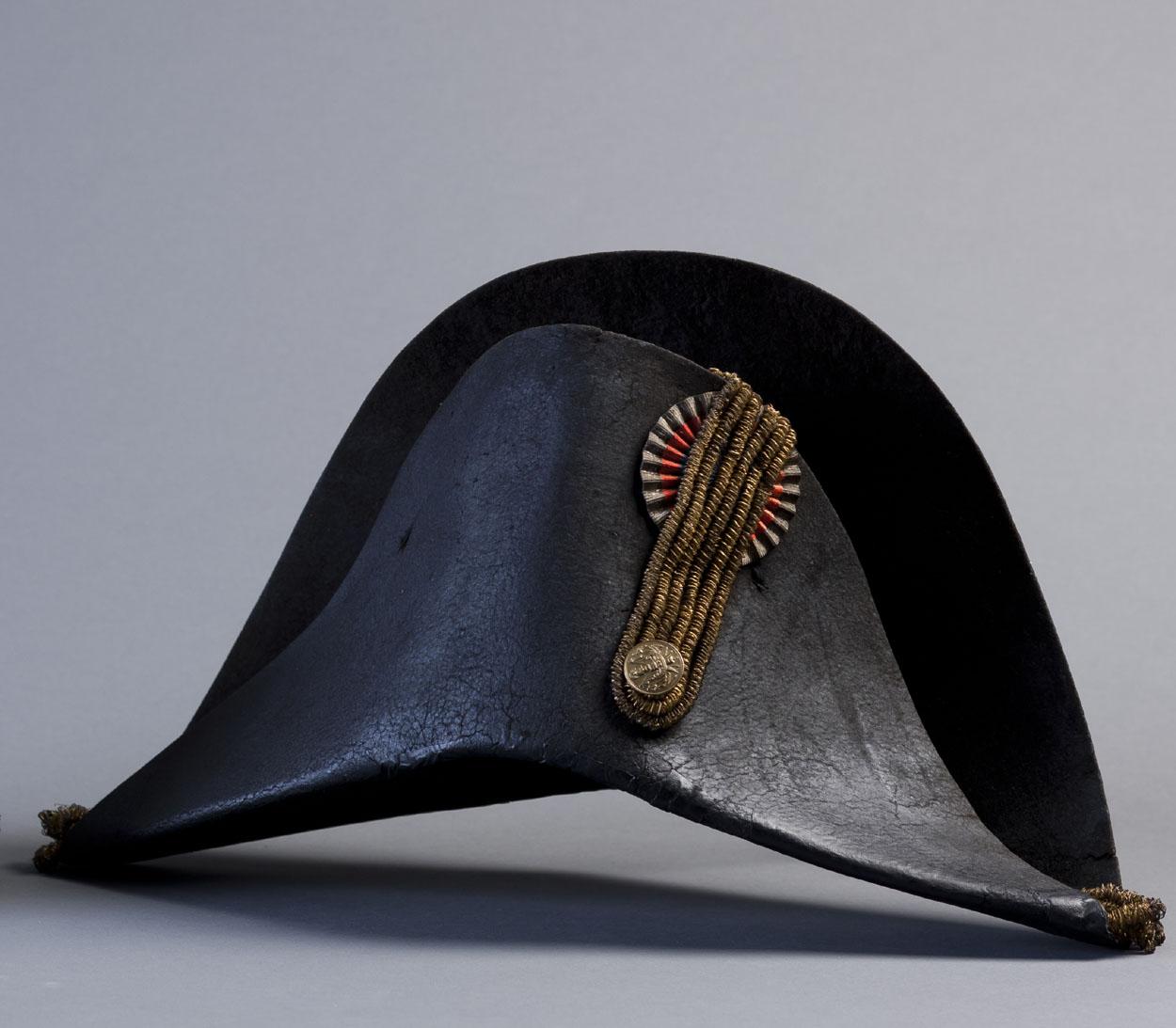 Bicornio del Mariscal Jean Baptiste Jourdan
