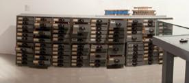 Armario modular ACE. Tipo Loewe