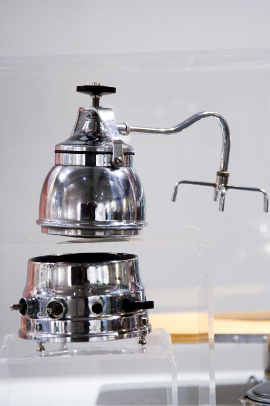 Cafetera / cazo JATA