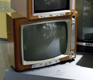 Televisión HELMHOLTZ