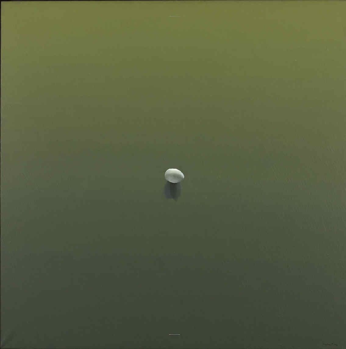 Espai verd amb un ou (3) [Espacio verde con un huevo (3)]