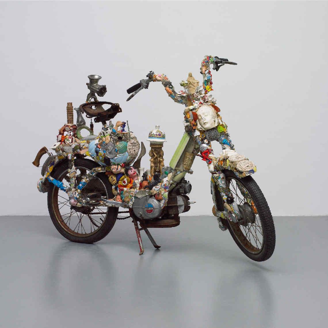 Motorino [Ciclomotor]