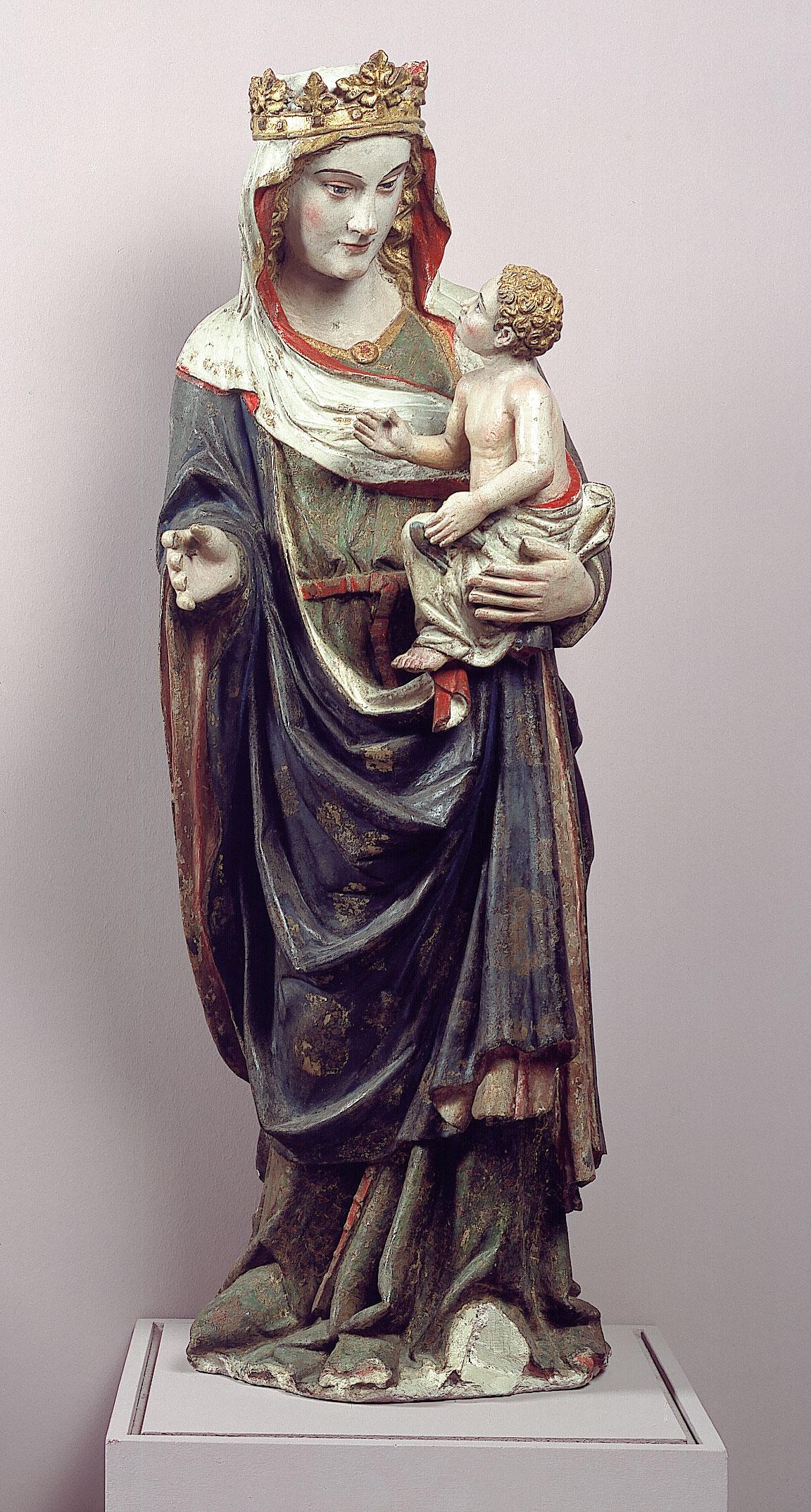 Nuestra Señora del Socorro de Mártioda