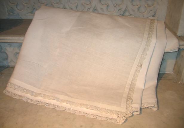 Mantel de altar