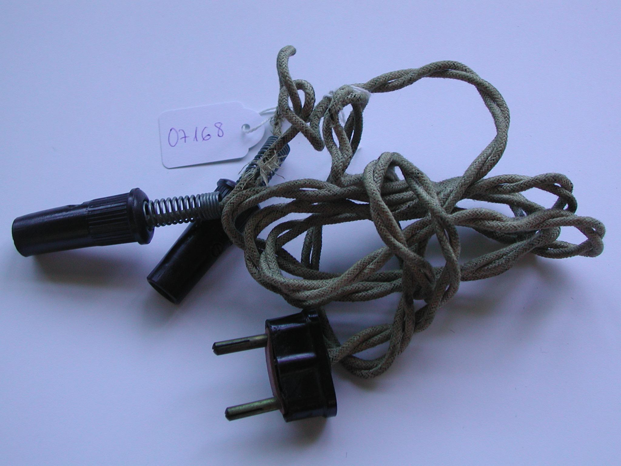 Cable eléctrico para plancha LECEA