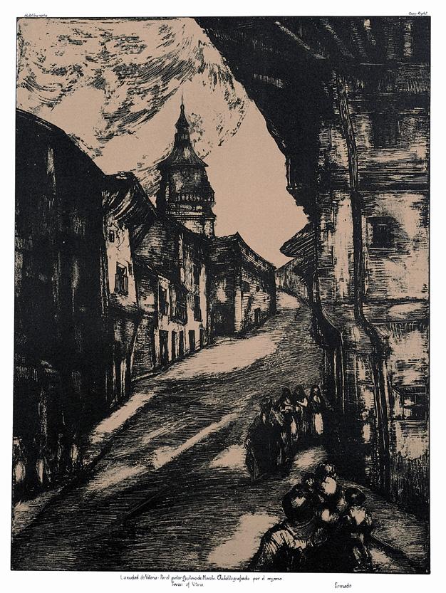 Ciudad de Vitoria