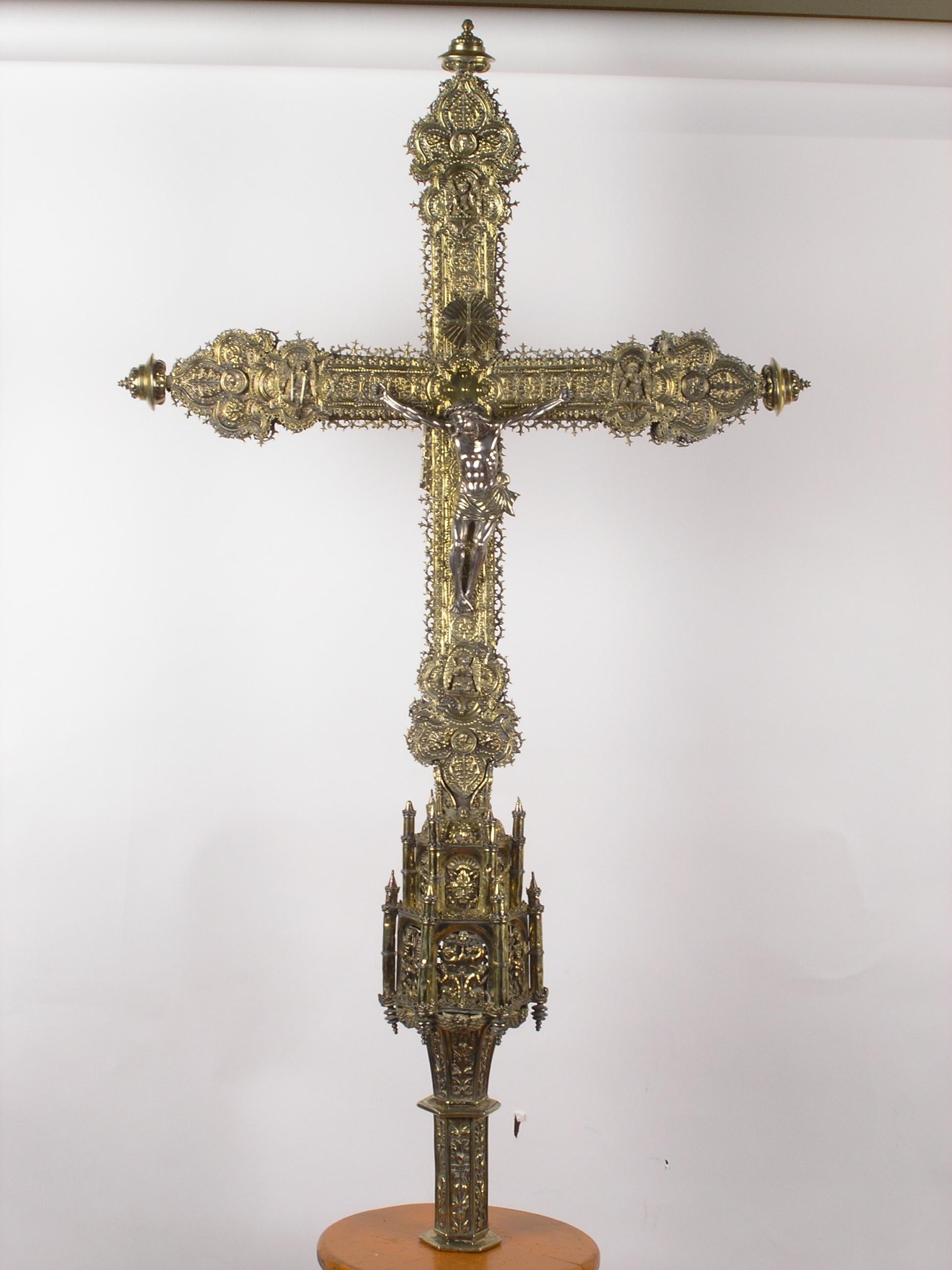 Cruz procesional