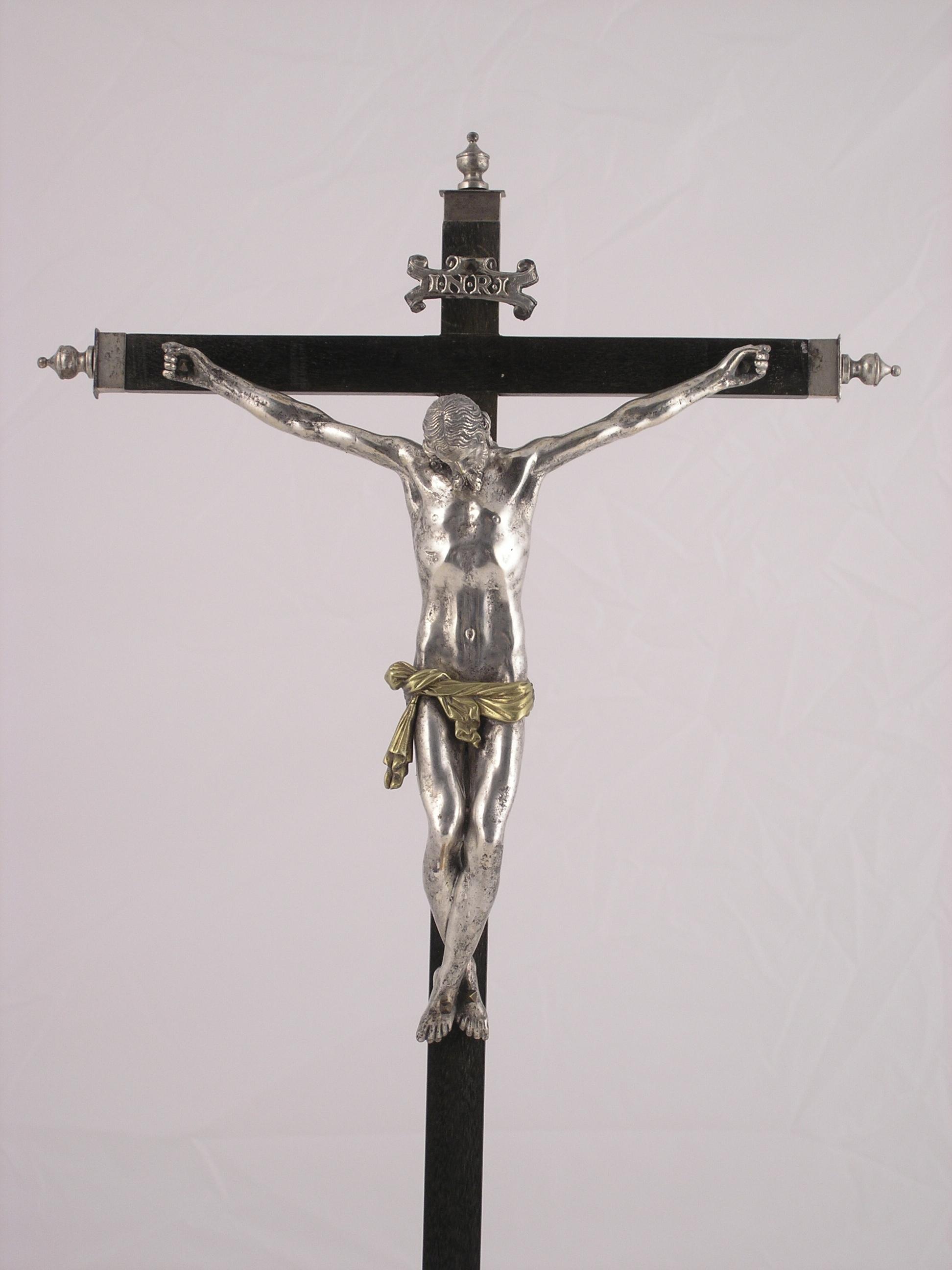 Cruz de altar