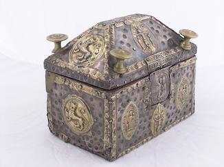Arqueta de reliquias