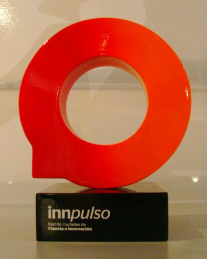 """Trofeo """"Ciudad de la Ciencia y la Innovación"""""""
