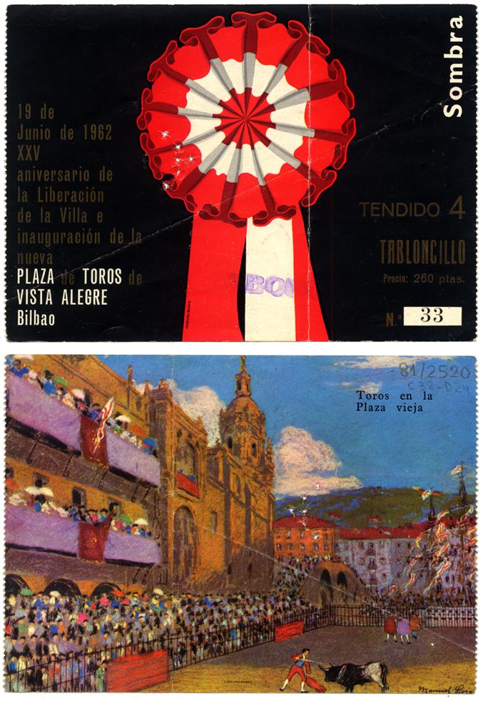 Plaza de Toros de Vista Alegre