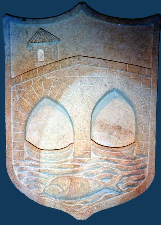 Escudo de la Villa de Ondarroa