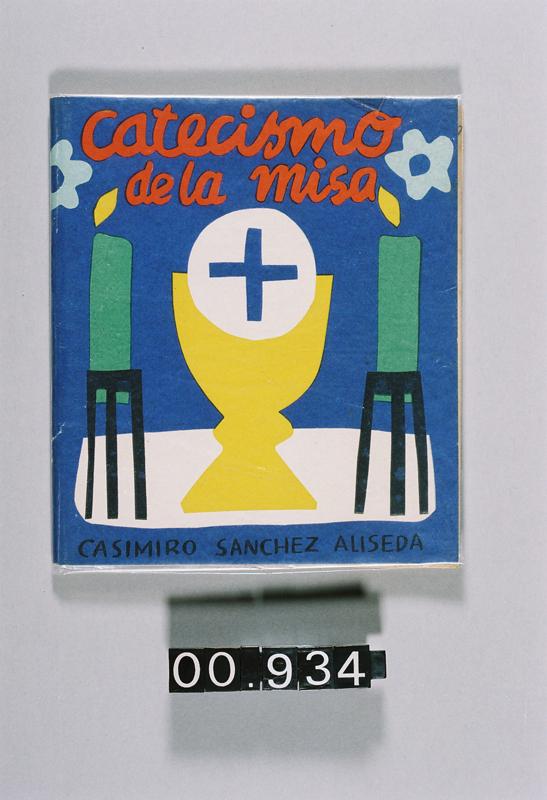 """""""Catecismo de la Misa"""""""