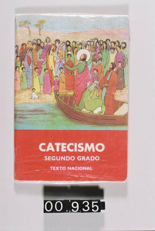 """""""Catecismo de la Doctrina Cristiana"""""""