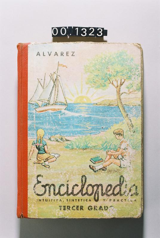 Enciclopedia Álvarez