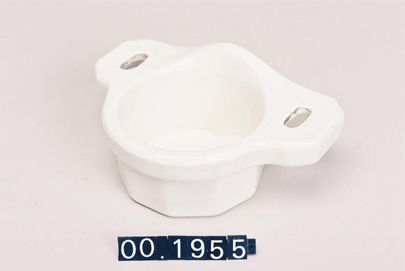Portavasos para baño