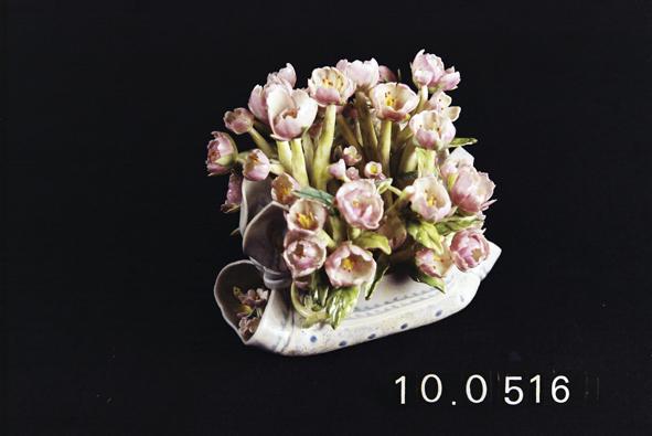 Pañuelo con florecillas