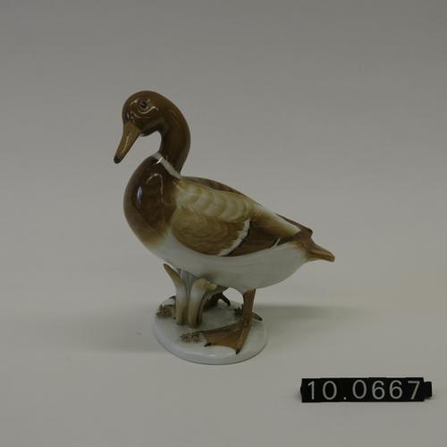 Figura de pato