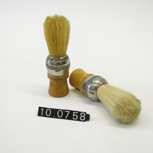 Brocha de afeitar (2)