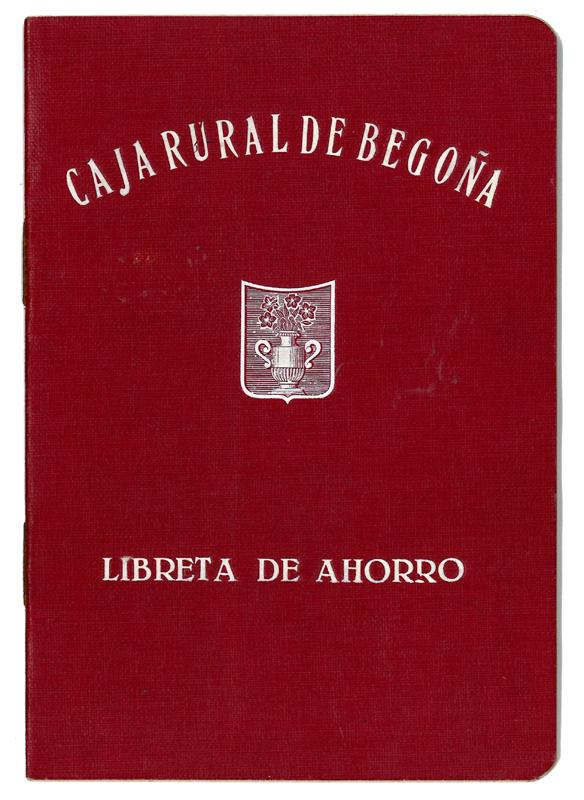 """""""Caja Rural de Begoña"""""""