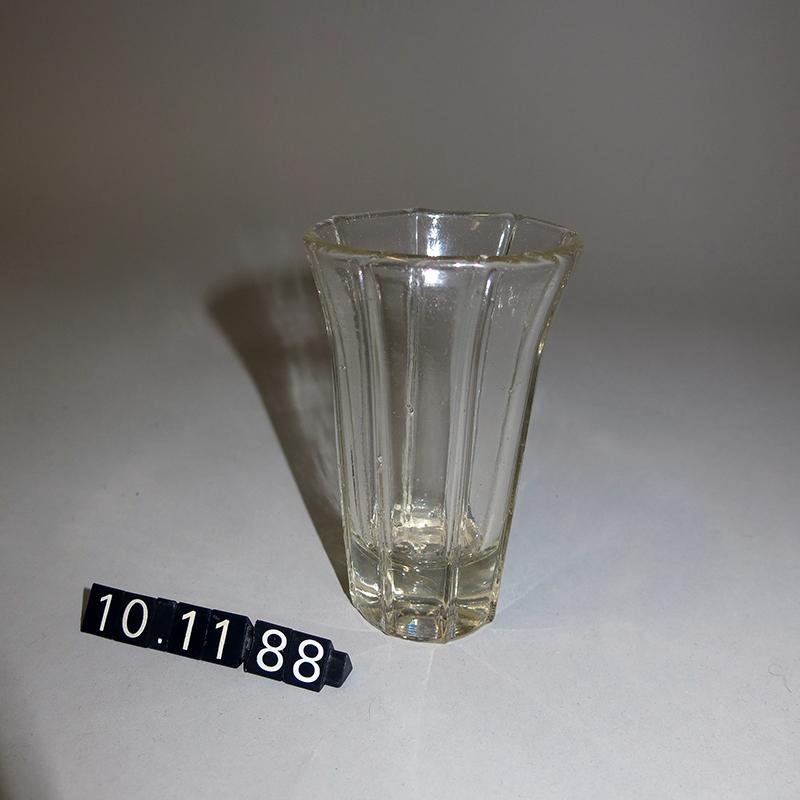 Vaso de chacolí