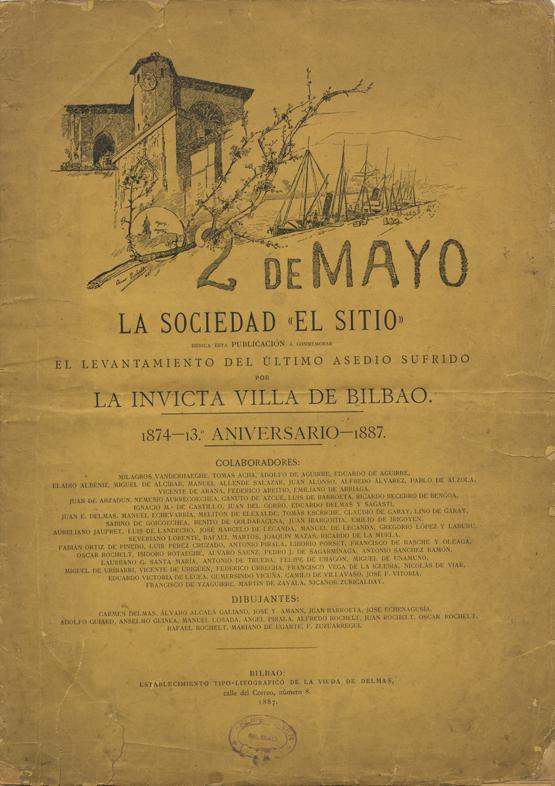 """""""2 de Mayo"""""""