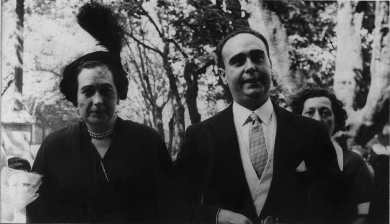 Boda Gregorio Olaran & Carmen Eguia