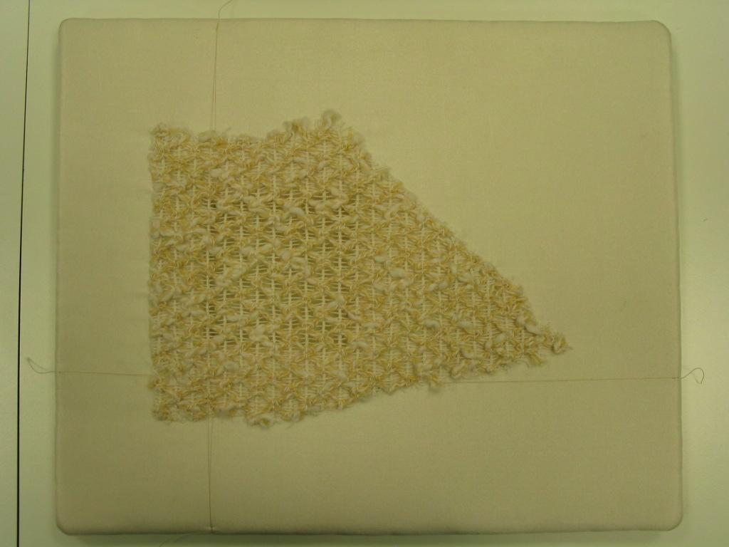 Muestra de tejido