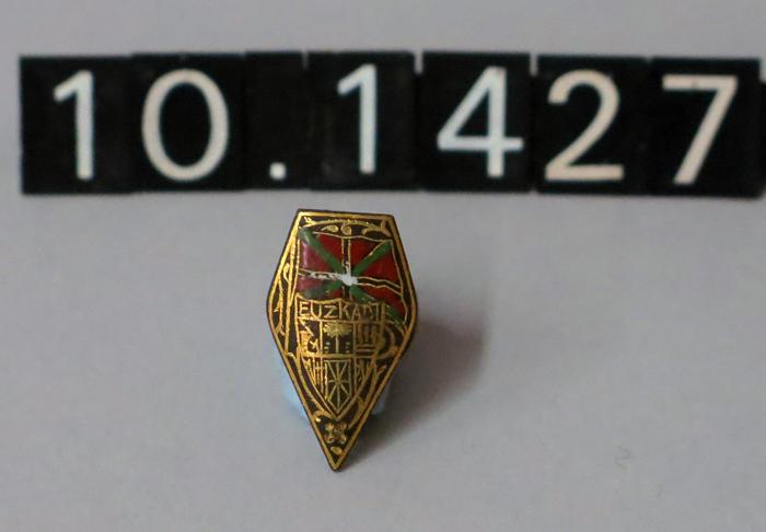 Escudo de Euzkadi