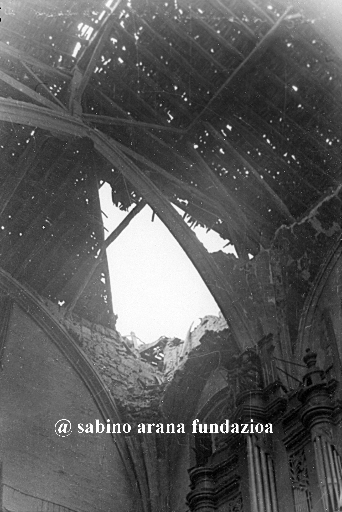 Bombardeo de la Villa de Durango