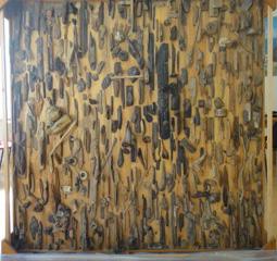 Driftwood & Flotsam Sea Raft