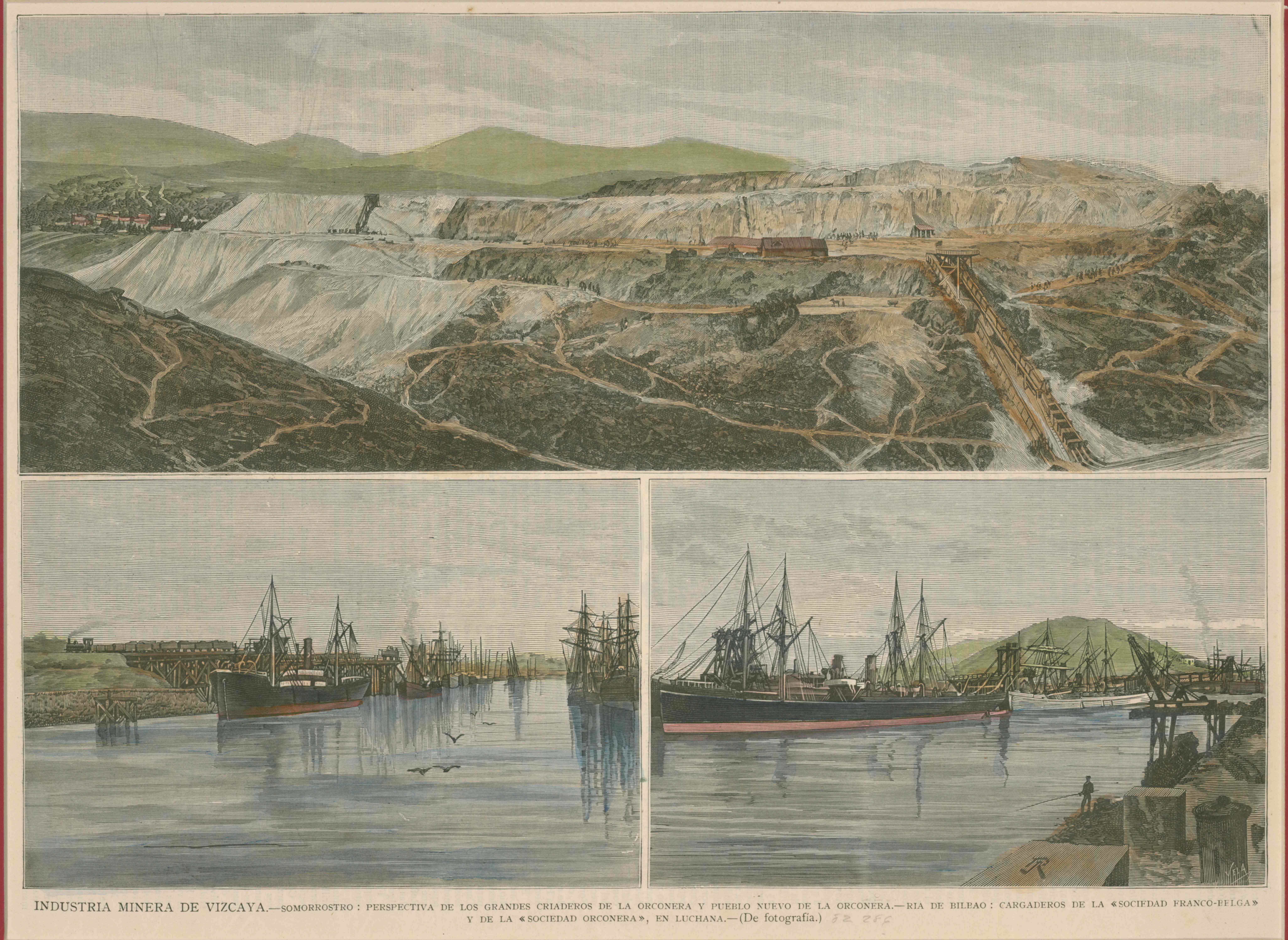 Industria Minera de Vizcaya