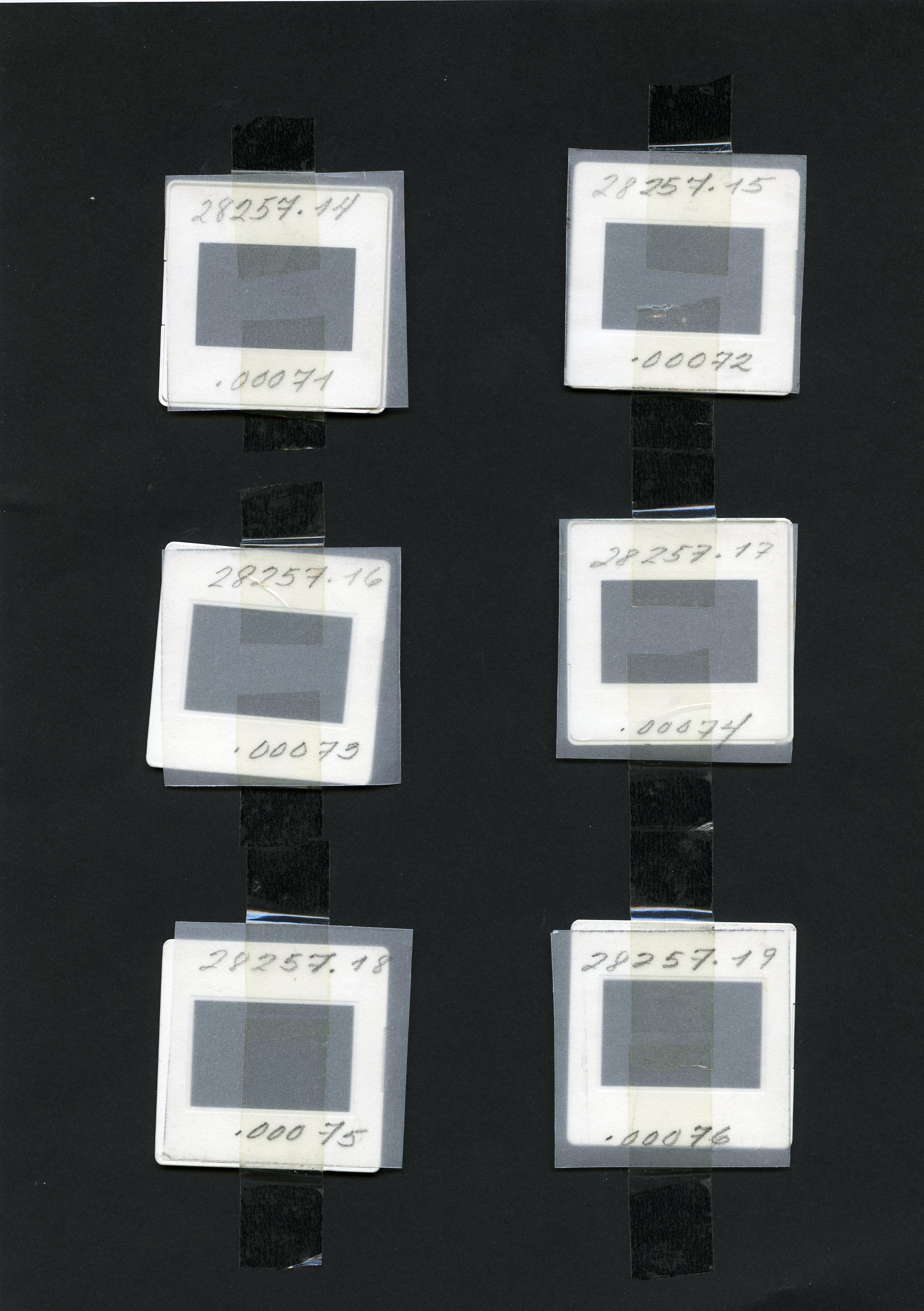Diapositivas de Givenchy