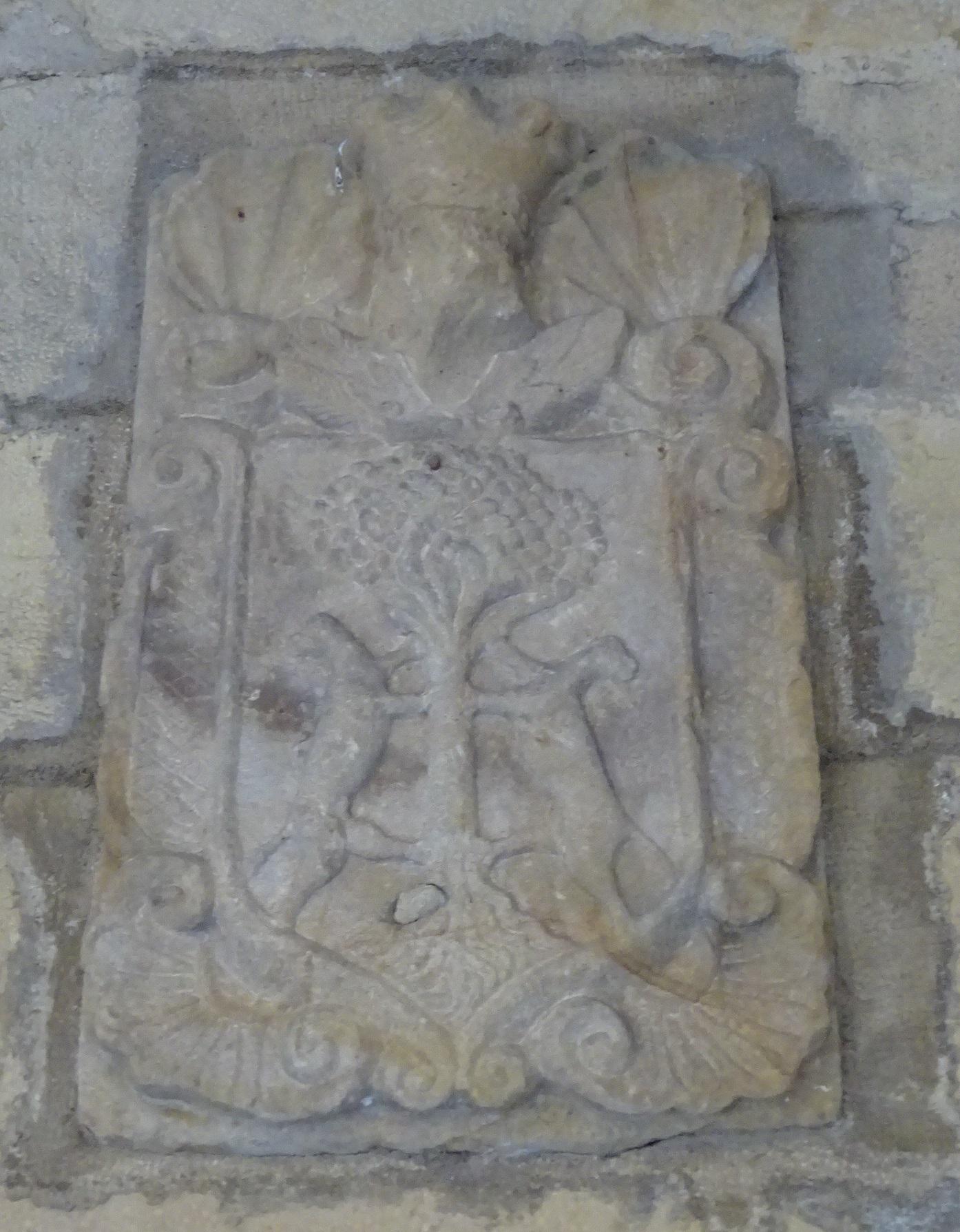Escudo de Olarte