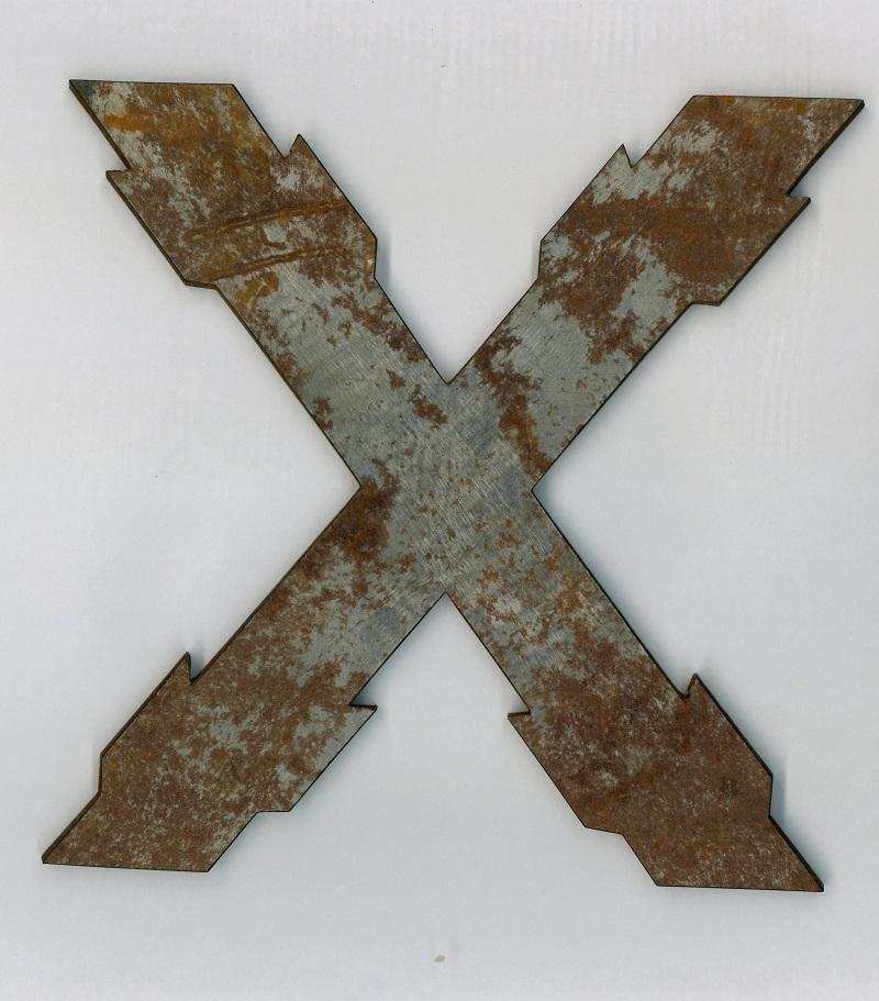 Cruz de Borgoña