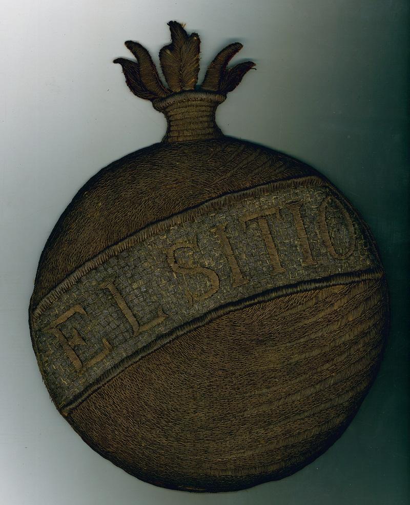 Emblema de la Sociedad El Sitio