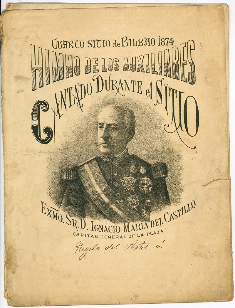 """""""Himno de los Auxiliares"""""""