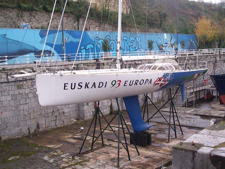 BBK Europa 93