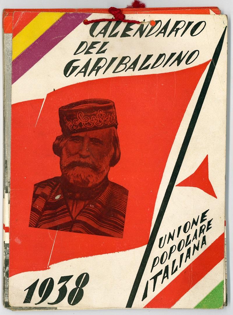"""Calendario del Garibaldino"""
