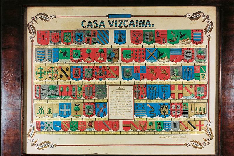 """""""Casa Vizcaina"""""""