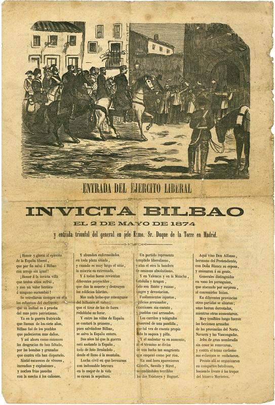 """Invicta Bilbao"""
