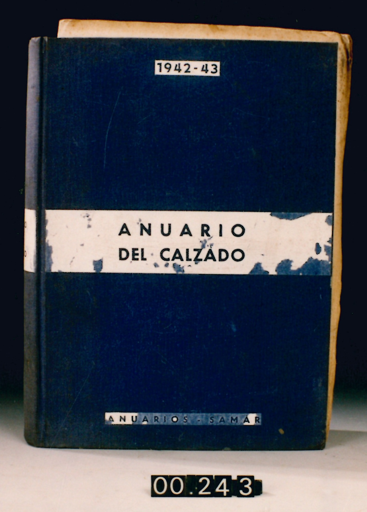 Anuario del Calzado